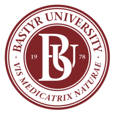 Bastyr Badge